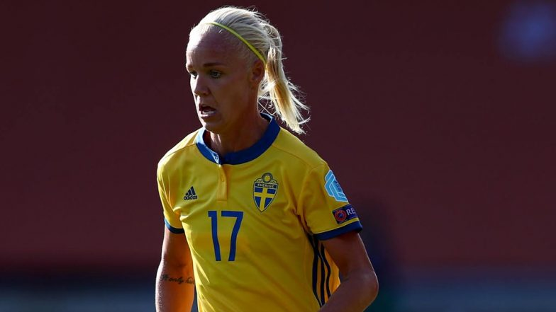 Chile vs Sweden, FIFA Women's World Cup 2019 Live Streaming: Get Telecast & Free Online Stream Details of Group F Football Match in India