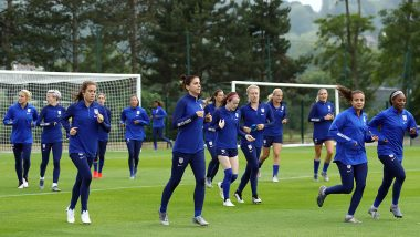 Sweden vs USA, FIFA Women's World Cup 2019 Live Streaming: Get Telecast & Free Online Stream Details of Group F Football Match in India