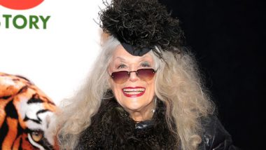 Two-Times Oscar-Nominated Actress Sylvia Miles Passes Away at 94