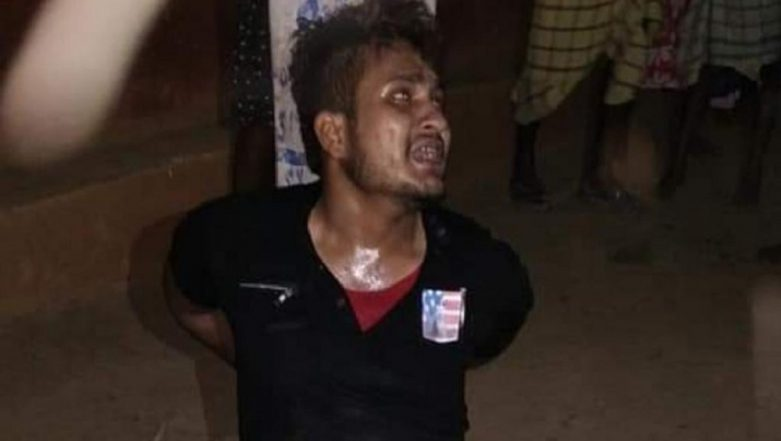 Tabrez Ansari Mob Lynching: Jharkhand Police Drops Murder Charges Citing Postmortem Report