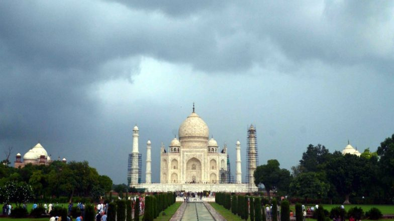Taj City's Green Push: Over 1 Crore Saplings to be Planted This Monsoon