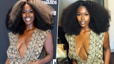 Tanerélle Addresses Her 'Saggy Boob' Controversy at BET Awards 2019: 'Don't Need to Lift My Breast to Wear a F****ing Dress!