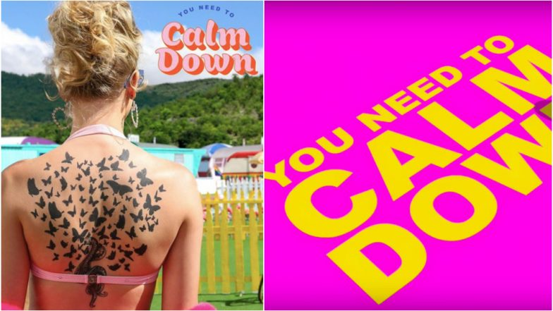 Taylor Swift's 'You Need To Calm Down' Song: Netizens Call the Singer 'Queen' For Releasing a Pro-LGBTQ Track on President Trump's Birthday