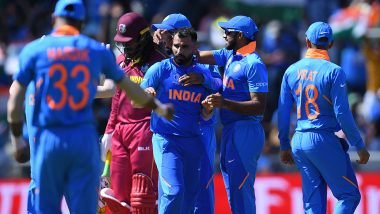 India Squad Selection for West Indies Tour on July 21; All Eyes on MS Dhoni's Future, Virat Kohli's Participation