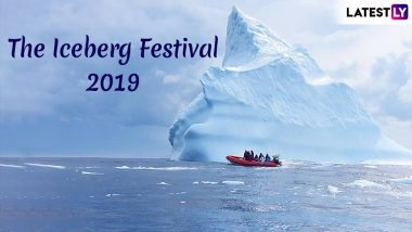 The Iceberg Festival 2019: From Annual Iceberg Chase to Polar Bear Dip, Here's What Newfoundland is Hosting This Month!
