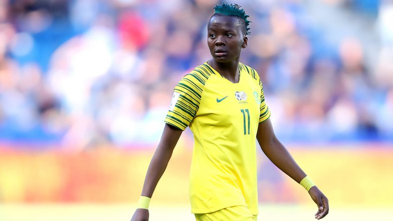 South Africa vs China, FIFA Women's World Cup 2019 Live Streaming: Get Telecast & Free Online Stream Details of Group B Football Match in India