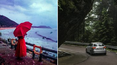 Monsoon 2019: From Hiking to Watching the Downpour, 5 Things to Do on a Rainy Day