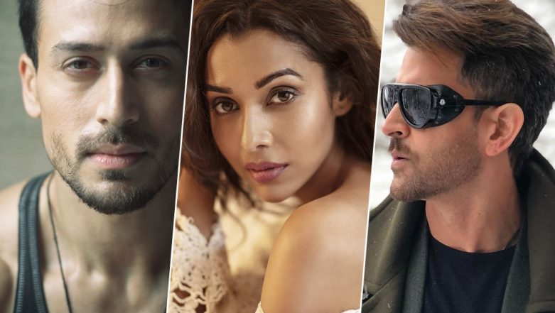 Padmaavat Fame Anupriya Goenka in Tiger Shroff-Hrithik Roshan Starrer! 7 Insta Pics of The Hottie That Are Must See