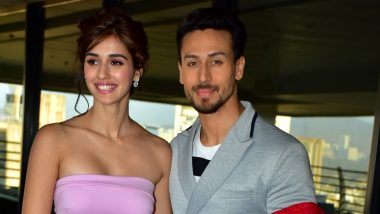 Disha Patani And Tiger Shroff Funny Memes And Jokes Go Viral After Getting Booked For Flouting COVID-19 Norms
