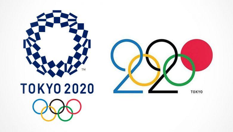 Summer Olympics 2020.This Fan Made Tokyo 2020 Summer Olympics Logo Design