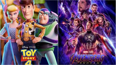 Toy Story 4 Has Already Beaten Avengers: Endgame - Here's How!