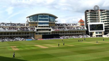 Australia vs Bangladesh ICC Cricket World Cup 2019 Weather Report: Check Out the Rain Forecast and Pitch Report of Trent Bridge Stadium in Nottingham