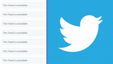 'This Tweet is Unavailable' Message Goes Viral on Twitter Threads! What Could The Error Message Mean?