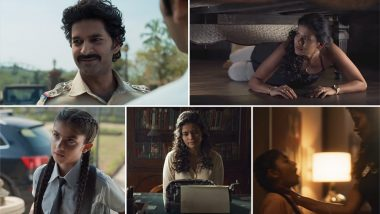 Netflix Series Typewriter Trailer: Sujoy Ghosh's Ghost Drama is a Scary Ride You Don't Want to Miss (Watch Video)