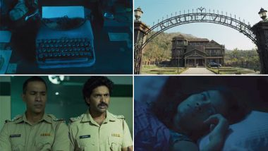 Netflix Mini-Series Typewriter to Premiere on July 19; Sujoy Ghosh's Horror Mystery Is Spine-Chilling – Watch Teaser Video