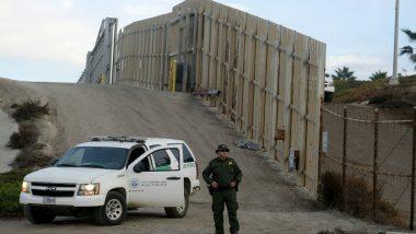 US Passes USD 4.6 Billion Emergency Aid Bill to Address US-Mexico Border Crisis