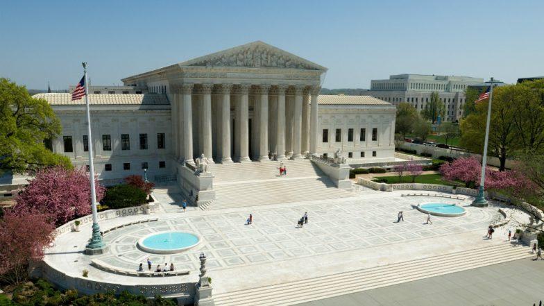 US Supreme Court Nixes Citizenship Question on 2020 Census