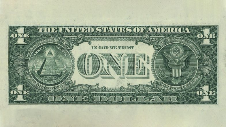 Atheist's Plea to Remove 'In God We Trust' From US Currency Rejected by Supreme Court