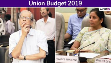 Union Budget 2019 Predictions: Finance Minister Nirmala Sitharaman to Open Pandora Box on July 5; Here's What to Expect