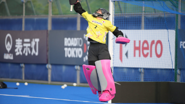 FIH Olympic Qualifiers 2019: India Eves Advances to Finals, Beats Chile 4-2 in Semi-Final