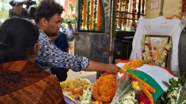 Mortal Remains of Kalpana Dash, Odisha's 1st Everester, Reach Home