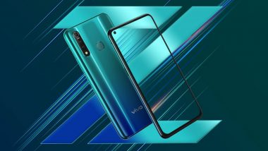Vivo Z1 Pro Smartphone Launching in India on July 3; Expected Price, Features, Specifications