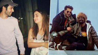 Street Dancer 3D Pushed to May, Varun Dhawan and Natasha Dalal's December Wedding is The Real Reason?