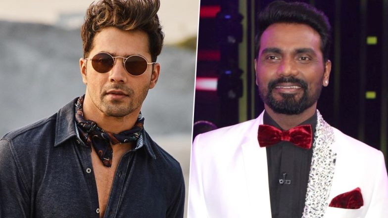 Street Dancer 3D Director Remo D'Souza Clears the Air on Why Varun Dhawan Starrer Is Being Postponed
