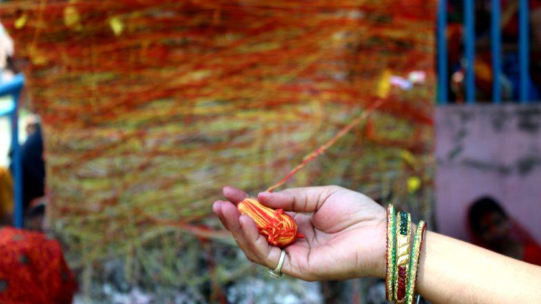 Vat Savitri Vrat 2019 Date and Time: Savitri Brata Shubh Muhurat