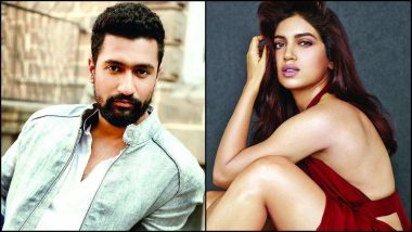 Vicky Kaushal And Bhumi Pednekar's Upcoming Horror Film Produced By Karan Johar Might Just Be Set on A Ship