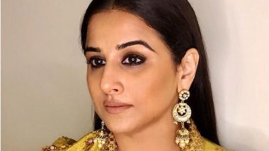 Mission Mangal Star Vidya Balan Believes That There Will Be Days When Female Lead Will Give Big Box-Office Hits