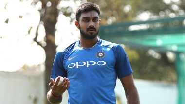 Vijay Shankar to Lead Tamil Nadu in Upcoming Ranji Trophy 2019–20, Baba Aparajith Named As Vice-Captain