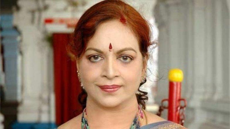 Vijaya Nirmala Death: Mahesh Babu's Step Mom Passes Away 73 Due to Cardiac Arrest