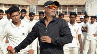 Ranji Trophy: Vinod Kambli Questions Mumbai Selection After Embarrassing 10-Wicket Defeat Against Railways at Wankhede Stadium