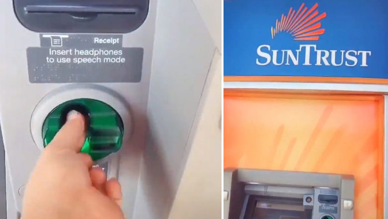 Woman's ATM Hack Goes Viral And Internet Has No Calm! (Watch Video)