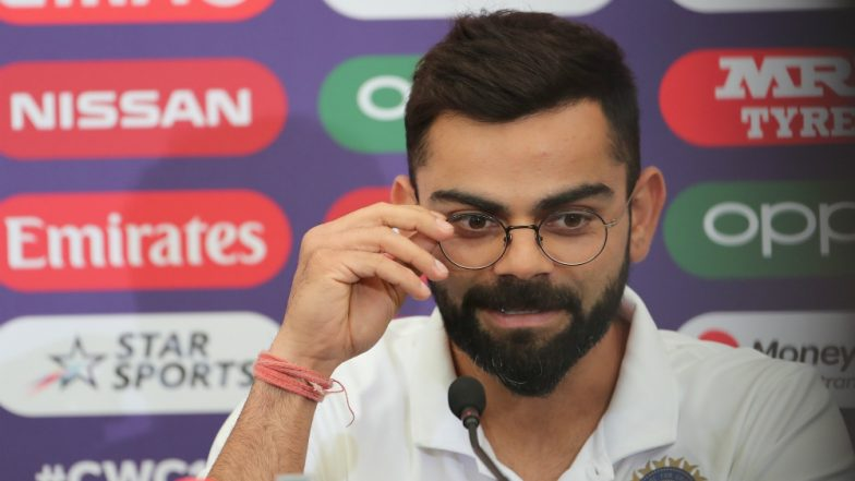 How Virat Kohli Has Grown From Being A Brat to Becoming A Role Model