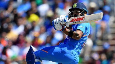 Virat Kohli Dismissal Angers Fans As Captain Goes for 1 During IND vs NZ Semi-Final Encounter, but Netizens Still Hopeful for Team India