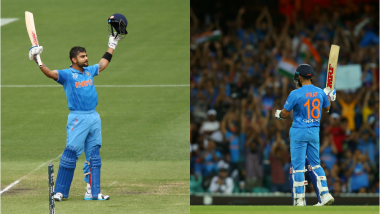 Virat Kohli Sole Indian in Forbes' 2019 List of World's Highest Paid Athletes