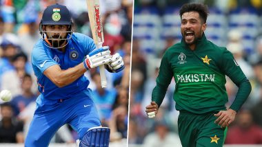 India vs Pakistan ICC Cricket World Cup 2019 Match Result Prediction by Durex Condoms: Chances of PAK Winning the Game Are As Thin As Air