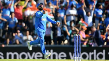 ICC Cricket World Cup 2019: Virat Kohli Admits Afghanistan Win Showed Our Character