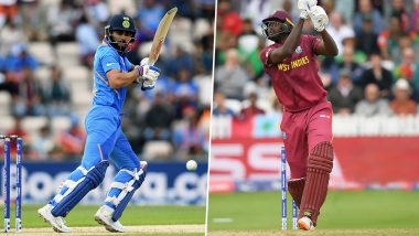 India Vs West Indies, ICC CWC 2019 Updates From England: Know More About Teams' Preparations