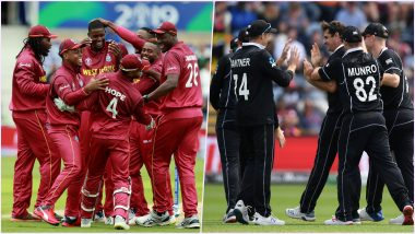 WI vs NZ Dream11 Team Predictions: Best Picks for All-Rounders, Batsmen, Bowlers & Wicket-Keepers for West Indies vs New Zealand in ICC Cricket World Cup 2019 Match 29