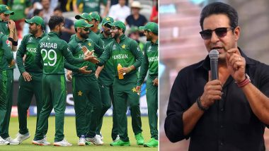 ICC Cricket World Cup 2019: Wasim Akram Hopes for Repeat of 1992 in Pakistan vs New Zealand Match in Birmingham
