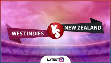 Live Cricket Streaming of West Indies vs New Zealand Match on Hotstar and Star Sports: Watch Free Telecast and Live Score of WI vs NZ ICC Cricket World Cup 2019 ODI Clash on TV and Online