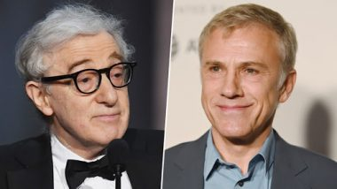 Woody Allen's Next Film Starring Christoph Waltz to Go on Floors in July