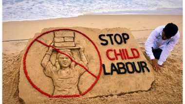 World Day Against Child Labour 2019: Theme And Significance of The Day That Aims to Stop the Social Evil