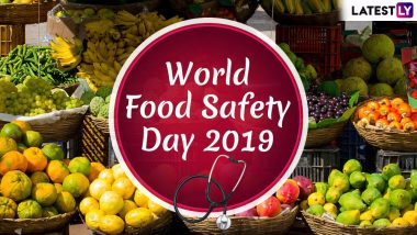 World Food Safety Day 2019: Theme, Significance + 5 Key Rules for Food Safety