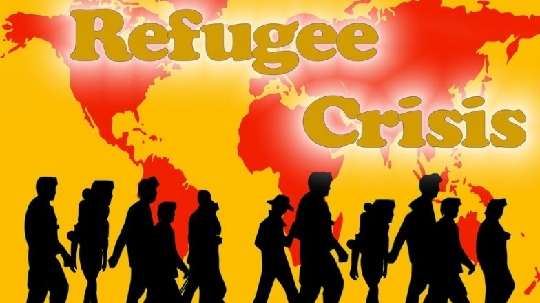 World Refugee Day 2019: Significance And Theme of the Day That Highlights the Plight of Displaced Persons