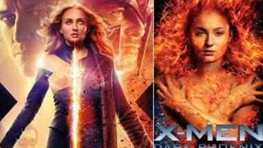 X-Men Dark Phoenix Movie Review: James McAvoy and Michael Fassbender Try Hard to Save the Badly Written Film
