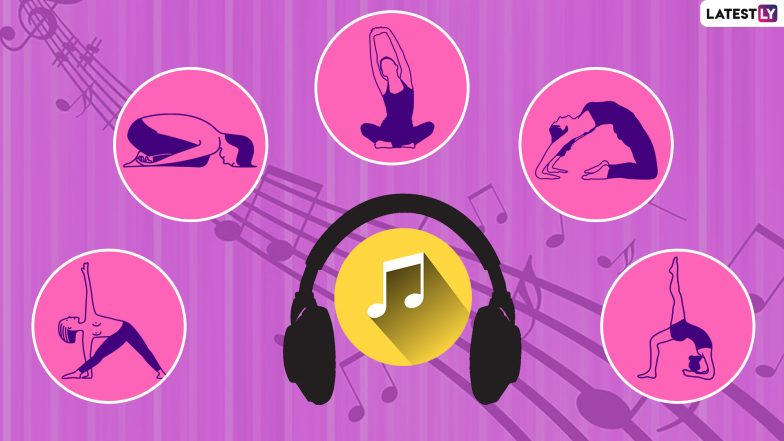 World Music Day 2019: Best Music, Songs to Perform Yogasanas to This International Day of Yoga